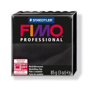Fimo Professional č. 9 černá 85g