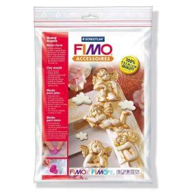 FIMO silikonová forma - Young Angels