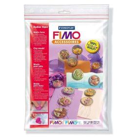 FIMO silikonová forma - Zodiac Signs