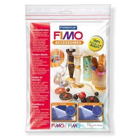 FIMO textura - Baroque