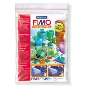 FIMO textura - Flowers