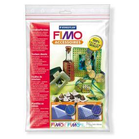 FIMO textura - Wood/Baske