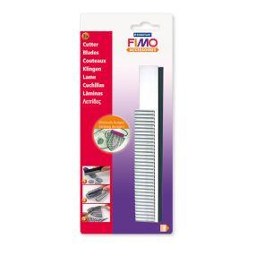 FIMO řezáky kovové 3ks