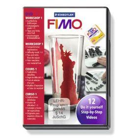 FIMO DVD 12 návodů