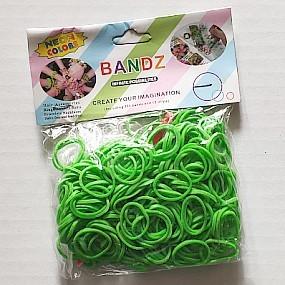 Gumičky na náramky Loom Bands