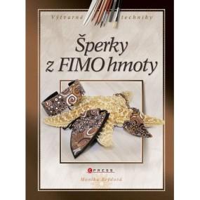 Kniha Šperky z Fimo hmoty