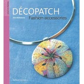 Kniha Décopatch - Fashion Accessories