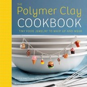 Kniha Polymer Clay Cookbook