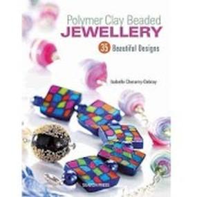 Kniha Polymer Clay Beaded Jewellery