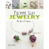 Kniha Polymer Clay Jewelry: The Art of Caning