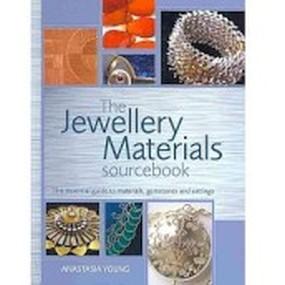 Kniha The Jewellery Material Sourcebook