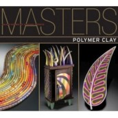 Kniha Masters of Polymer Clay