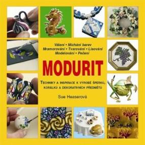 Kniha Modurit - nejlepší kniha pro začátky s Fimem