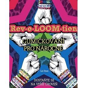 Kniha Rev-o-LOOM-tion