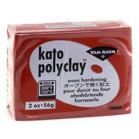 Kato Polyclay 56g - Měděná