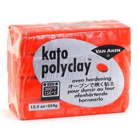 Kato Polyclay 354g - Oranžová