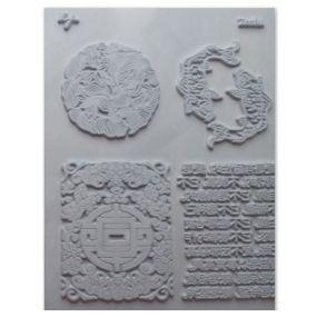 Lisa Pavelka Textura Zenful