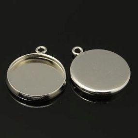 Lůžko kruh 15mm vysoká kvalita LUPK15X 1ks