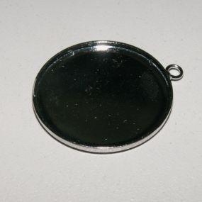 Lůžko kruh 33mm vysoká kvalita 1ks