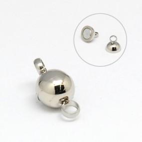 Magnetické zapínání chirurgická ocel MAZCH (1ks)
