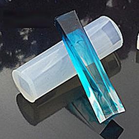 Forma na odlévání pryskyřice - kuboid