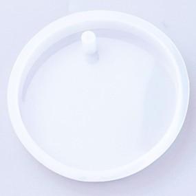 Forma na odlévání pryskyřice - kruh 70mm