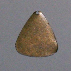 Výseky trojúhelník 2 ks (VY07)