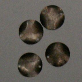 Výseky kruh zvlněný 4 ks (VY13)