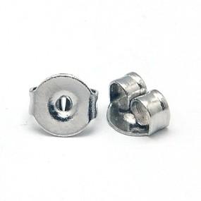 Zarážky chirurgická ocel 10ks (ZCH02)